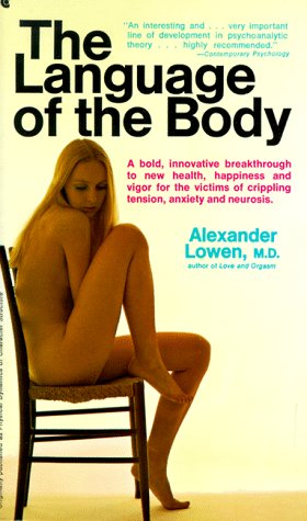 9780020773108: The Language of the Body