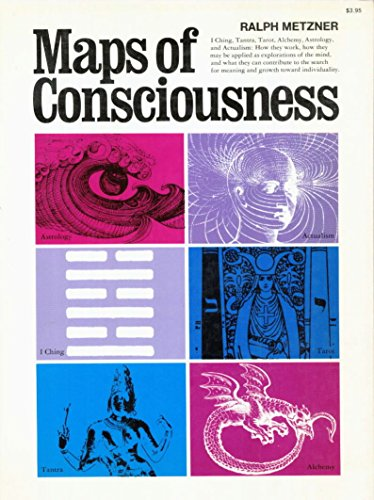9780020774006: Maps of Consciousness