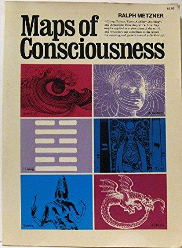 9780020774006: Maps of Consciousness