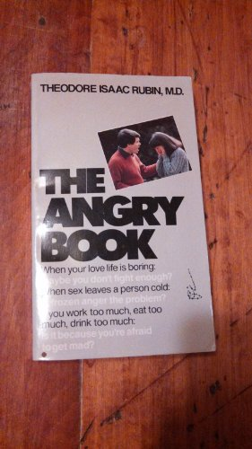 9780020778202: The Angry Book
