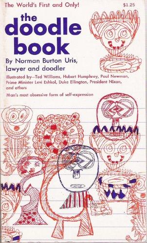 9780020781202: Doodle Book