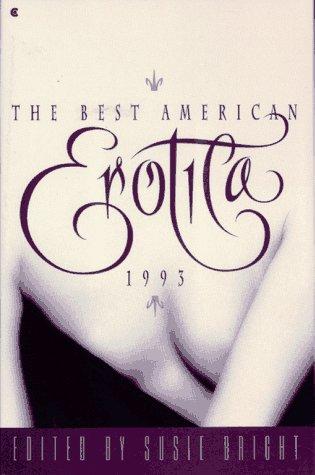 9780020792628: BEST AMERICAN EROTICA 1993