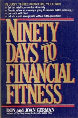 9780020796206: Ninety days to financial fitness