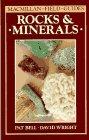 9780020796404: Macmillan Field Guide: Rocks & Minerals