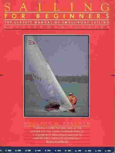 9780020798705: Sailing for Beginners