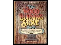 9780020802501: Woodburning Stove Book