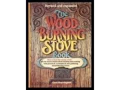 9780020802501: Woodburning Stove Book