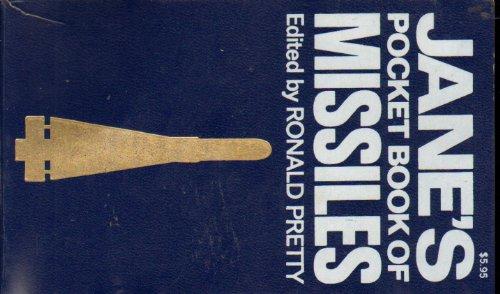 9780020804109: Jane's Pocketbook of Missiles