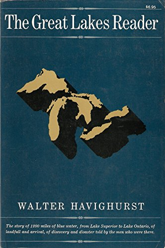 9780020805403: Great Lakes Reader