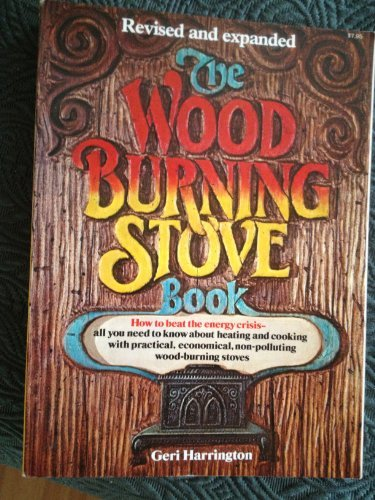 9780020805809: The Wood-Burning Stove Book