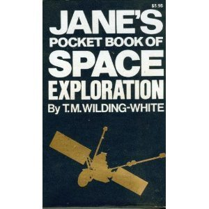 9780020806608: Jane's Pocket Book of Space Exploration