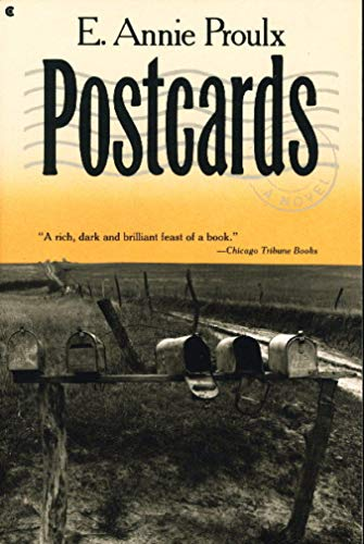 9780020811855: Postcards