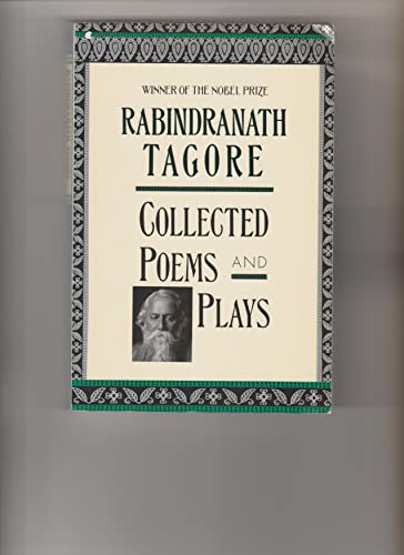 9780020824558: The Collected Poems and Plays