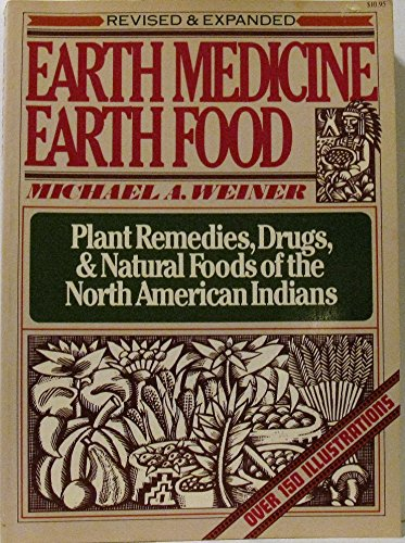 9780020824909: Earth Medicine Earth Food