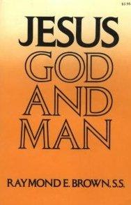 9780020840008: Jesus: God and Man : Modern Biblical Reflections