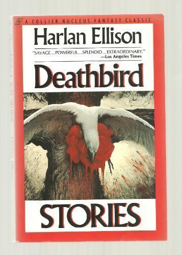 9780020847458: Deathbird Stories (A Collier Nucleus Fantasy Classic)