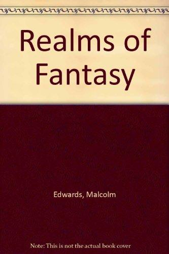 9780020847663: Realms of Fantasy