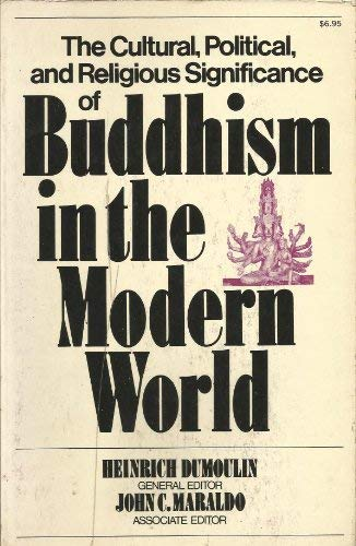9780020847908: Buddhism in the Modern World