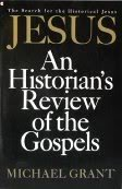 9780020852513: Jesus: An Historian's Review of the Gospels