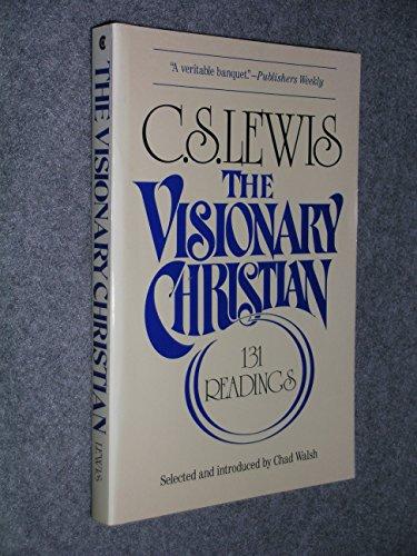 9780020867302: Visionary Christian