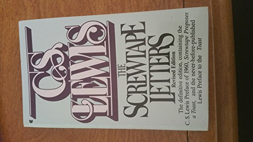 9780020867401: Screwtape Letters
