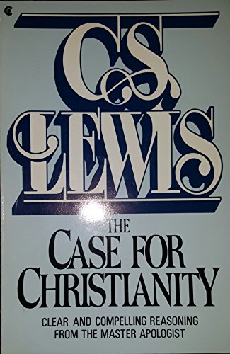 9780020867500: The Case for Christianity