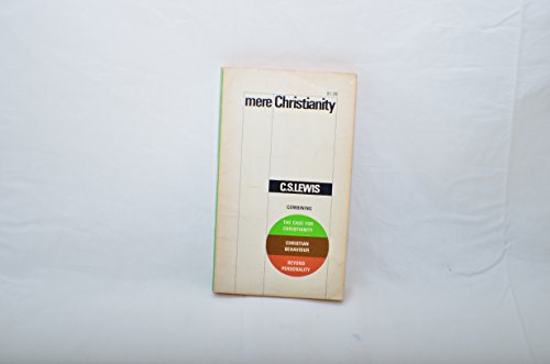 9780020868101: Mere Christianity