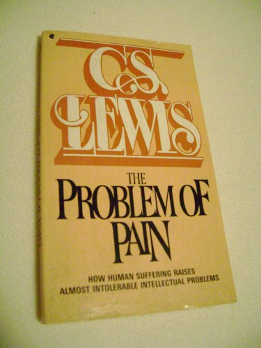 9780020868507: The Problem of Pain