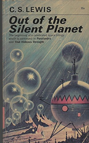 9780020868804: Out of the Silent Planet