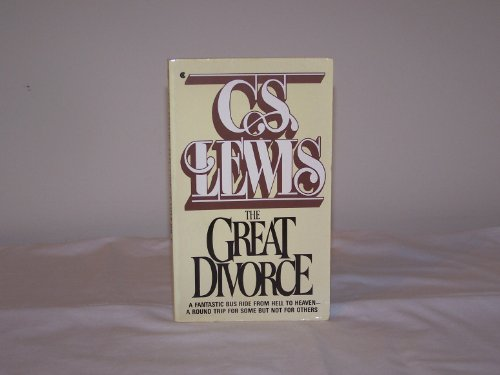 9780020868903: Great Divorce