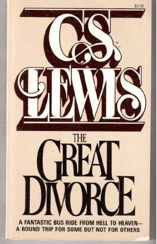 9780020868903: The Great Divorce