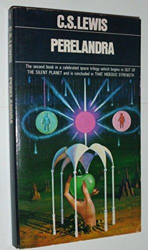 9780020869009: Perelandra (Space Trilogy, Bk. 2)