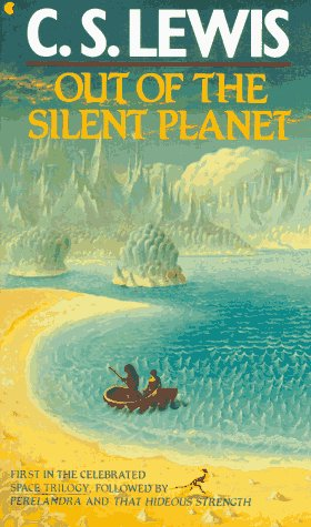 9780020869108: Out of the Silent Planet