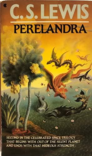 9780020869504: Perelandra a Novel