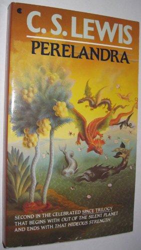 9780020869504: Perelandra (Space Trilogy, Bk. 2)