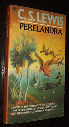 9780020869504: Perelandra (Space Trilogy, Bk. 2)