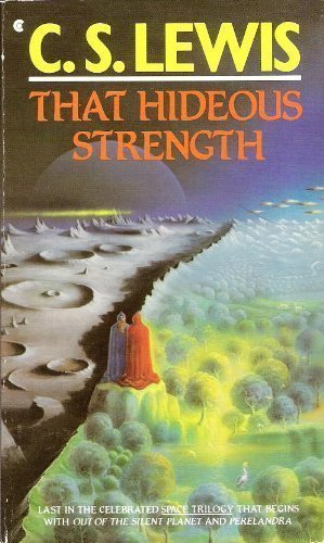 9780020869603: That Hideous Strength: A Modern Fairy-Tale for Grown-Ups
