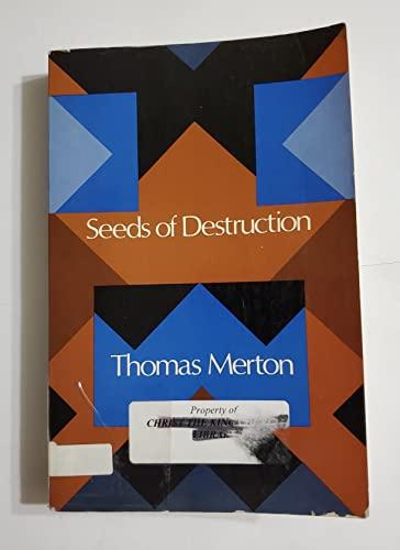 9780020876908: Seeds of Destruction