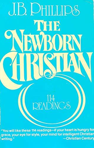9780020882701: Newborn Christian