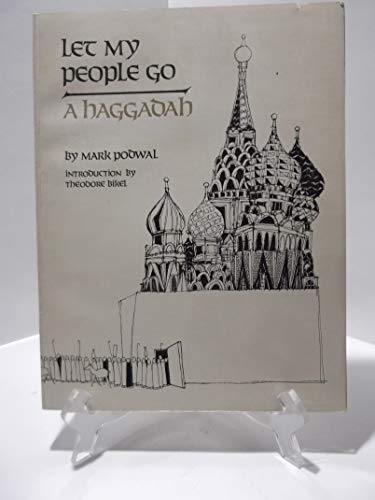 9780020888000: Let My People Go: A Haggadah