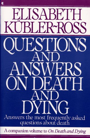 9780020891420: Questions and Answers on Death and Dying