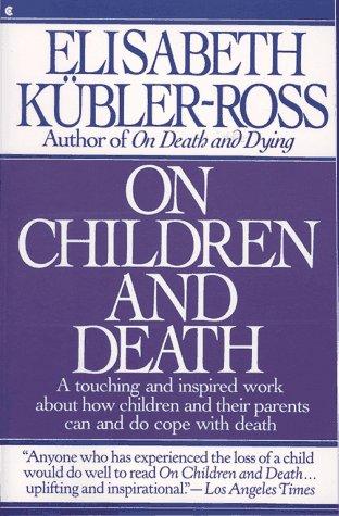 9780020891444: On Children and Death