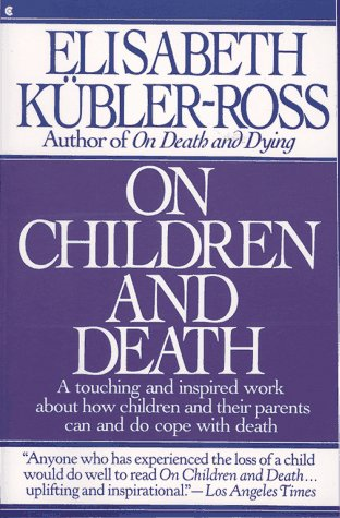 9780020891444: On Children and Death