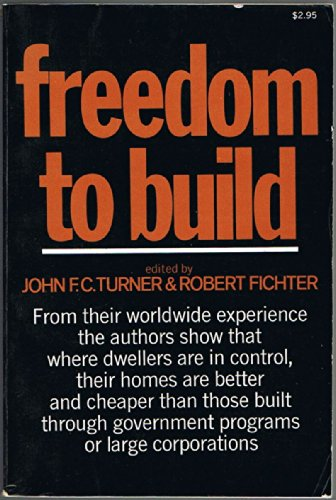 9780020896906: Freedom to Build