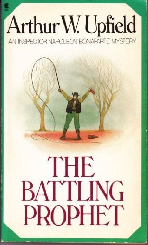 9780020896913: The Battling Prophet: Scribner Crime Classics