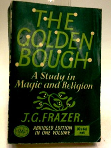 9780020955603: The Golden Bough