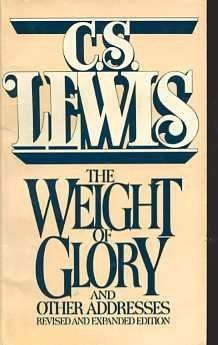 9780020959809: The Weight of Glory: and Other Addresses