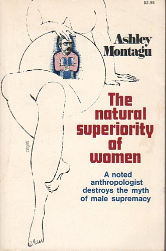 9780020960607: Natural Superiority of Women