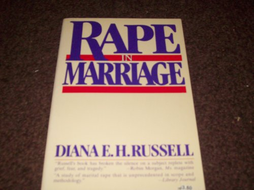 9780020963707: Rape in Marriage