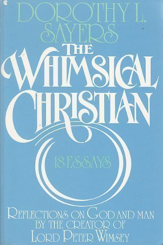9780020964308: The Whimsical Christian: 18 Essays